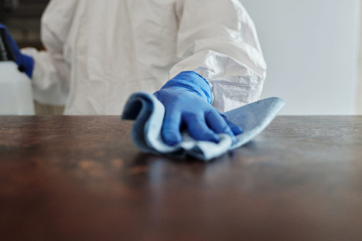 Read more about the article What is Bond Cleaning?