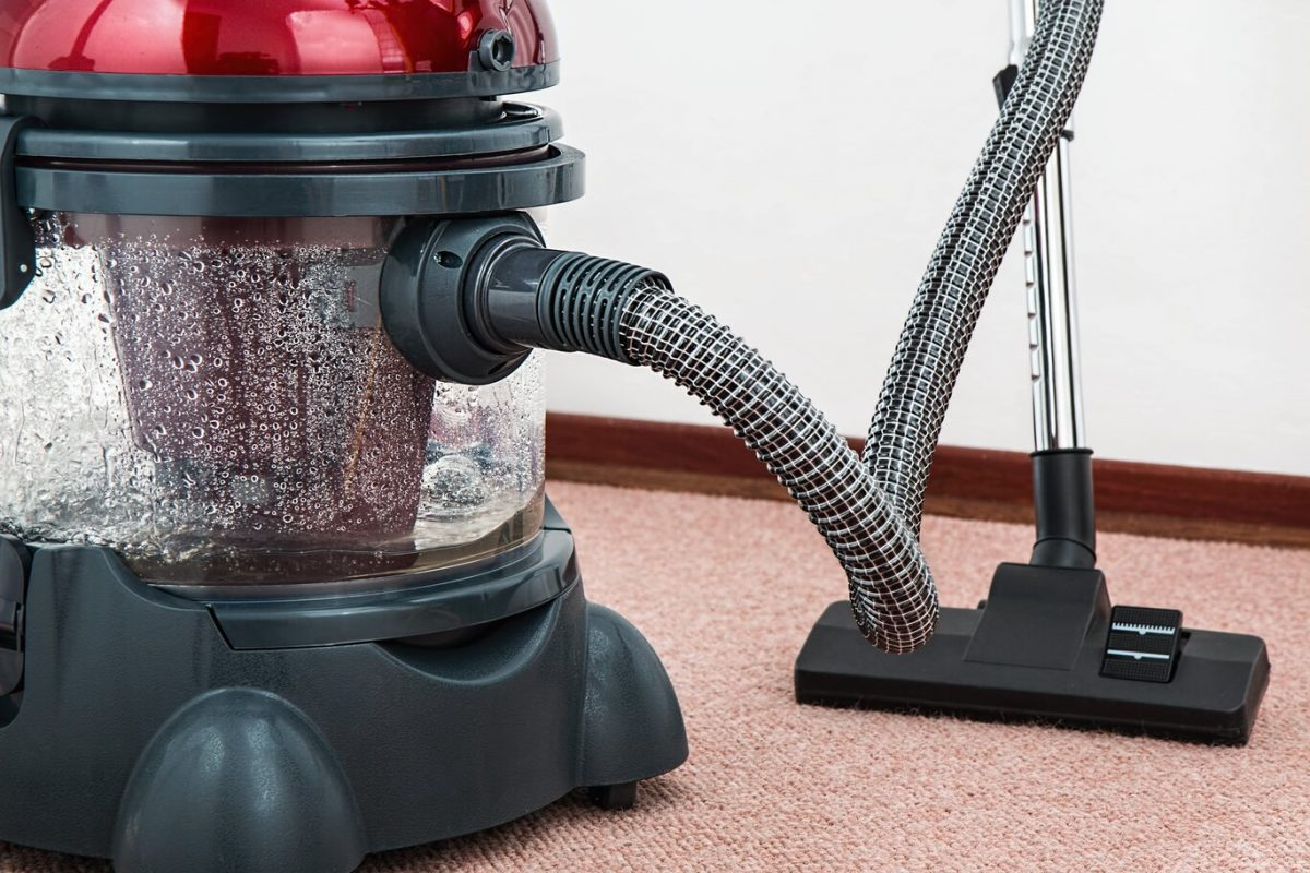 Read more about the article A Crash Course In Carpet Cleaning