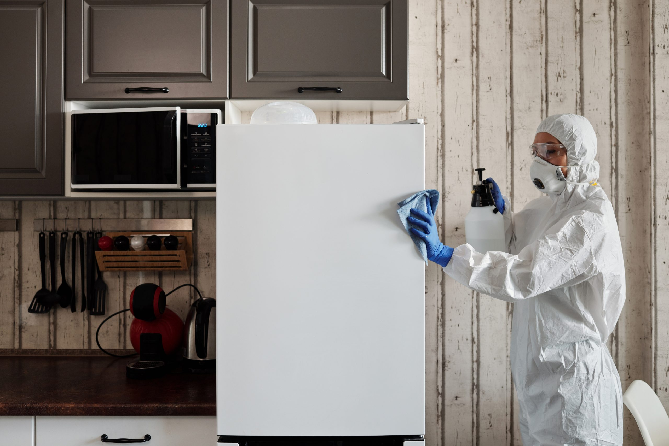 The Qualities of an Excellent Bond Cleaning Company