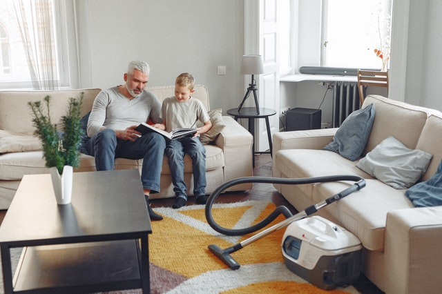 Carpet Cleaning: Get Your Bond Back And Reduce Your Allergies During Flu Season
