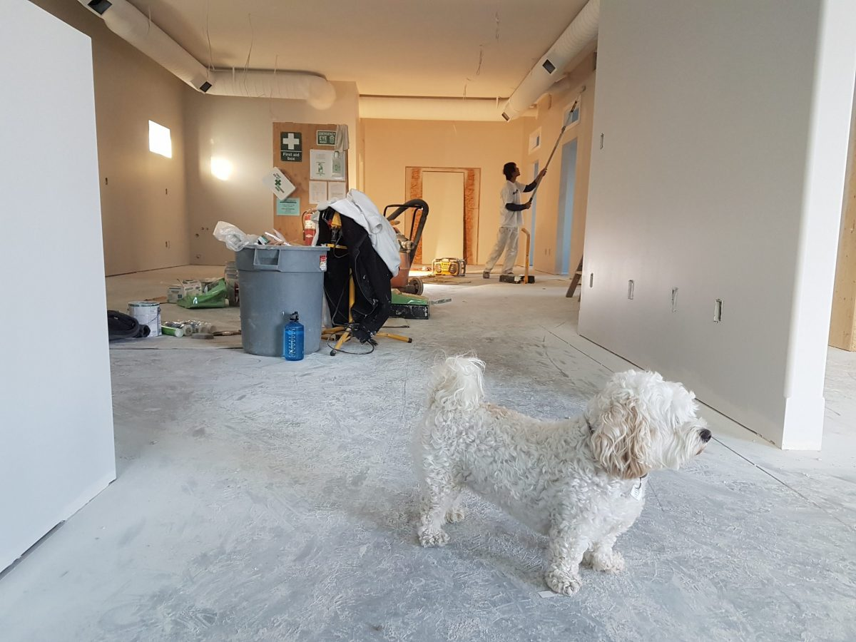 Read more about the article What A Builders Clean Means For You And Your Home