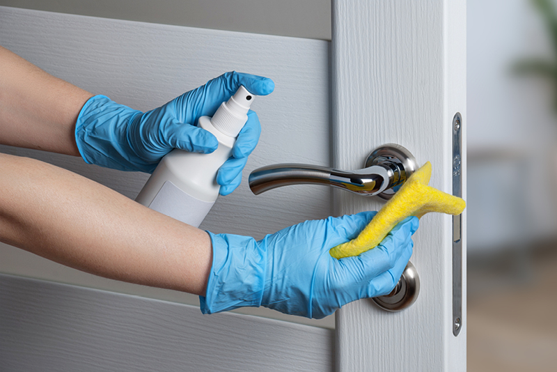 Read more about the article A Renter's Guide To Sunshine Coast Bond Cleaning