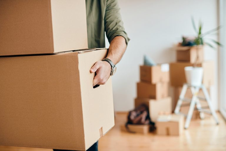 Read more about the article The Ultimate Guide To Moving House